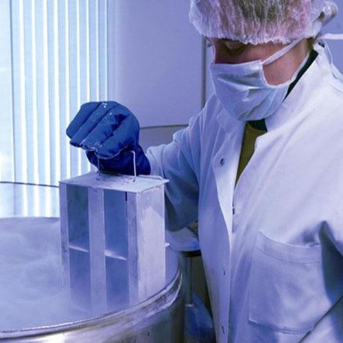 Criogenización-humana