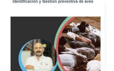 Identificación y Gestión Preventiva de Aves
